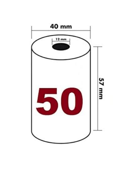 dimensions bobine tpe