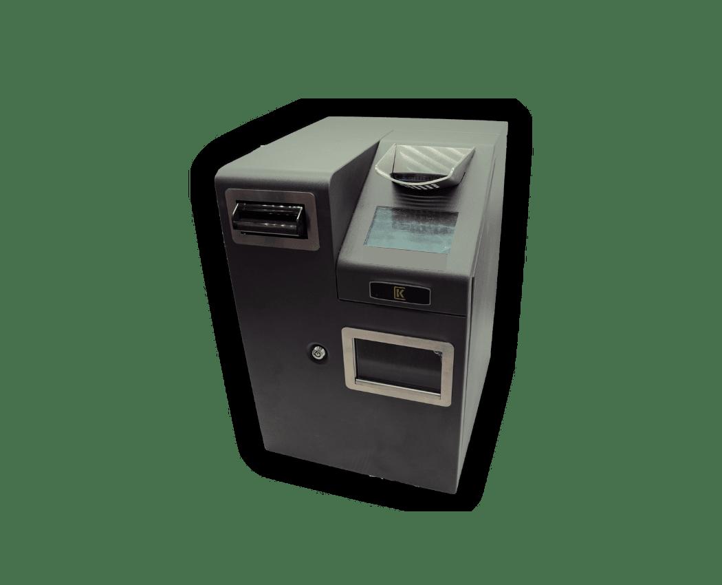 Monnayeur automatique PayUp
